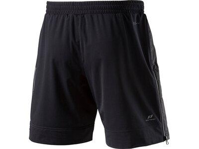 PRO TOUCH Herren Shorts padded Bayolito Schwarz