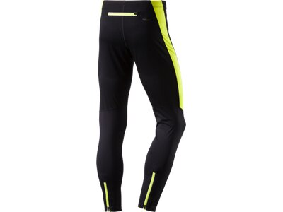 PRO TOUCH Herren Tight lang brusehd Windstopper Silo Schwarz