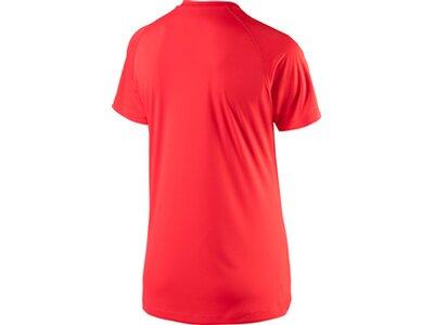 PRO TOUCH Damen D-T-Shirt Bonita Rot