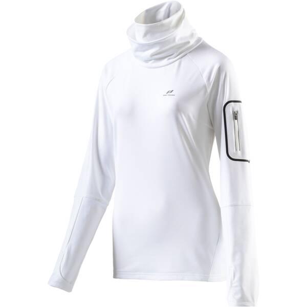 PRO TOUCH Damen  D-T-Shirt lang Ruanna V