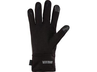 PRO TOUCH Handschuhe Barlon II Schwarz