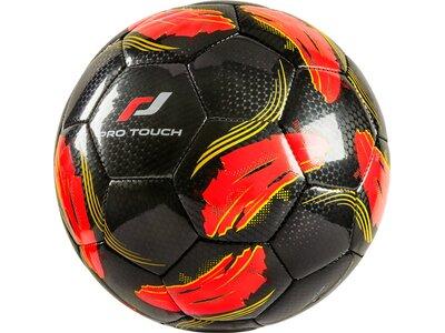 PRO TOUCH Fußball Länderball Deutschland Schwarz