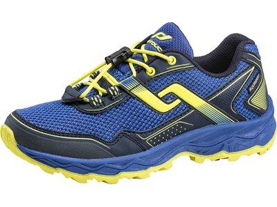 PRO TOUCH Kinder Trailrunningschuhe Trail-Run-Schuh Ridgerunner V AQB JR Blau