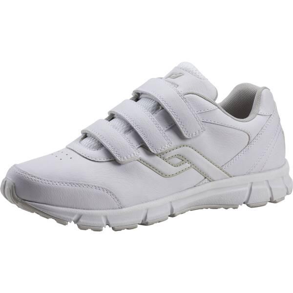 PRO TOUCH Herren Walkingschuhe Walk-Schuh City-Trainer VLC | Schuhe > Sportschuhe > Walkingschuhe | Weiß - Hellgrau | PRO TOUCH