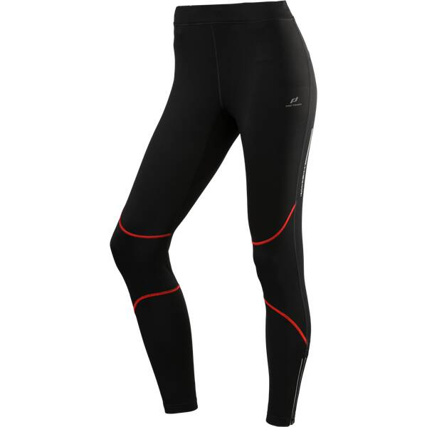 PRO TOUCH Damen Tight brushed Sachel