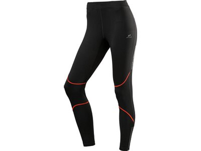 PRO TOUCH Damen Tight brushed Sachel Schwarz