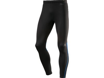 PRO TOUCH Herren Tight lang brushed Sandall Schwarz