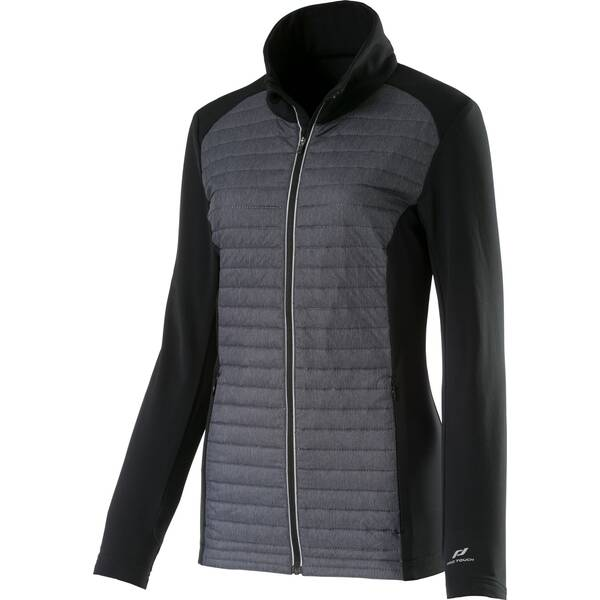 PRO TOUCH Damen Funktionsjacke padded Sulia