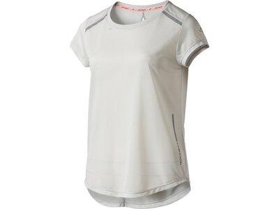 PRO TOUCH Damen D-T-Shirt Ini Grau