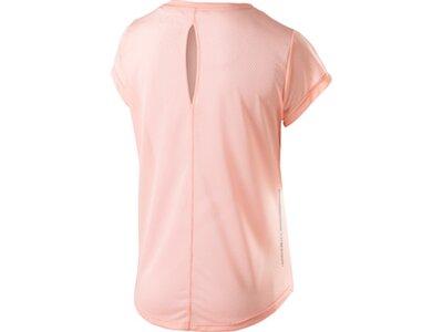 PRO TOUCH Damen D-T-Shirt Ini Orange