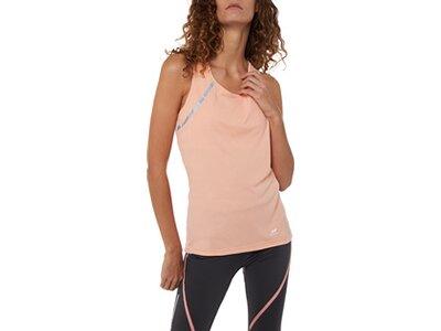 PRO TOUCH Damen Tank-Shirt Osa Pink