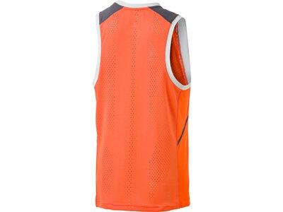 PRO TOUCH Herren Tank-Shirt Akino Orange