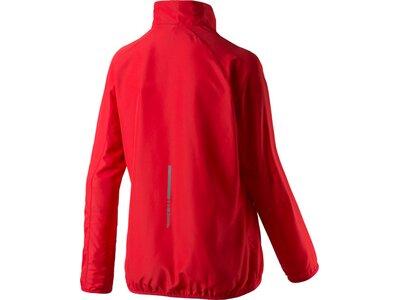 PRO TOUCH Damen Funktionsjacke Tobaga II Rot