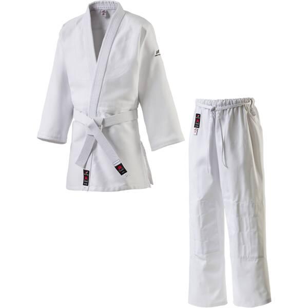 PRO TOUCH Herren Judoanzug Katame | Sportbekleidung > Sportanzüge > Judoanzüge | Weiß | Baumwolle - Polyester | PRO TOUCH
