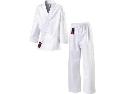 PRO TOUCH Herren Karateanzug Kihaku Weiß