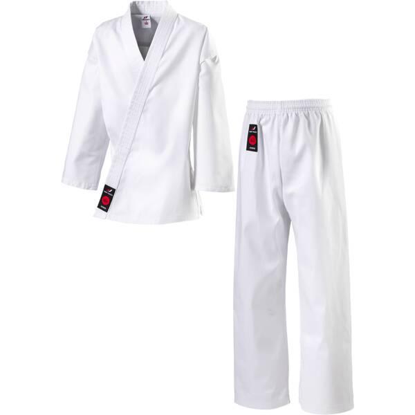 PRO TOUCH Herren Karateanzug Kihaku | Sportbekleidung > Sportanzüge > Sonstige Sportanzüge | Weiß | Baumwolle - Polyester | PRO TOUCH