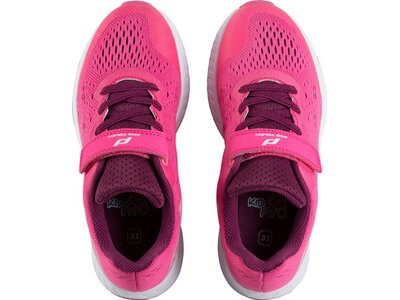 PRO TOUCH Kinder Laufschuhe OZ 2.1 V/L Pink