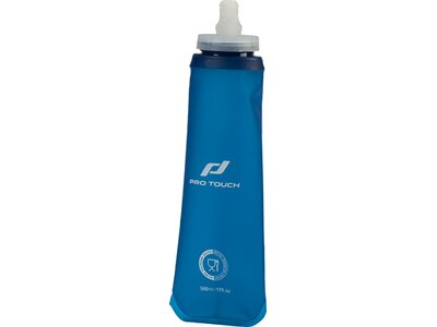 PRO TOUCH Trinkflasche Soft Flask 500ml Blau