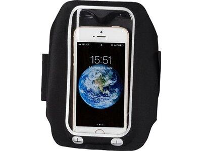 PRO TOUCH Kleintasche Smartphone Armpocket Schwarz