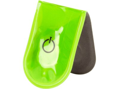PRO TOUCH LED Clip Flasher Gelb