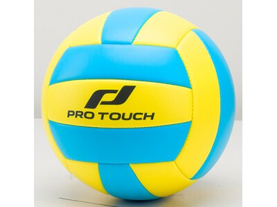 PRO TOUCH Volleyball Soft Gelb