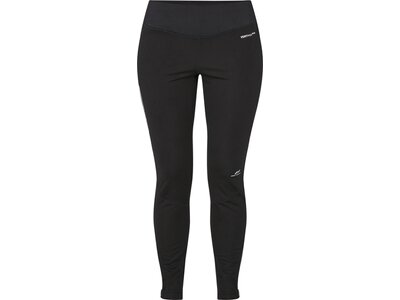 PRO TOUCH Damen Tight Sila II Schwarz