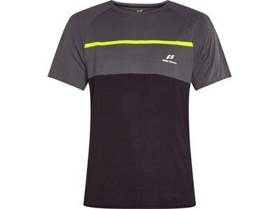 PRO TOUCH Herren T-Shirt Rico Schwarz