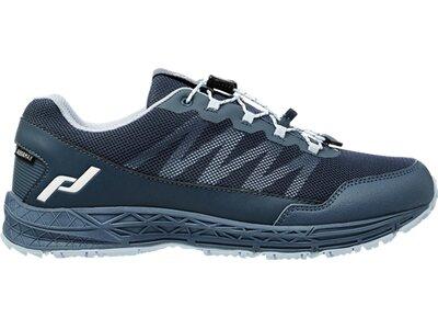 PRO TOUCH Damen Trailrunningschuhe Ridgerunner 6 AQX Blau