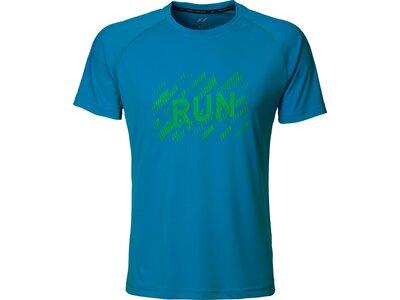 PRO TOUCH Herren T-Shirt Bonito III Blau