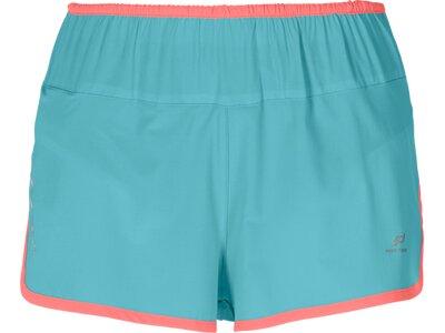 PRO TOUCH Damen Shorts Isa II Blau