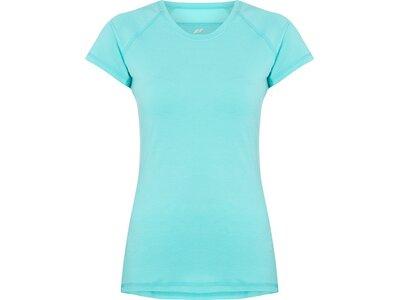 PRO TOUCH Damen T-Shirt Eevi Blau