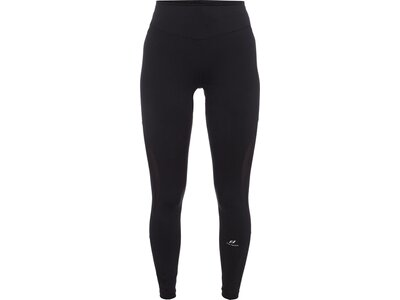 PRO TOUCH Damen Tight Coral Schwarz