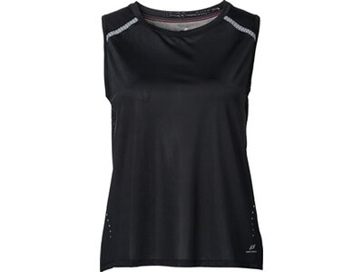 PRO TOUCH Damen Tank-Shirt Inez Schwarz