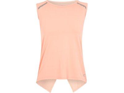 PRO TOUCH Damen Tank-Shirt Inez Pink
