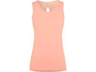 PRO TOUCH Damen Tank-Shirt Elfi Pink