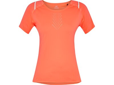 PRO TOUCH Damen T-Shirt Ondala Orange