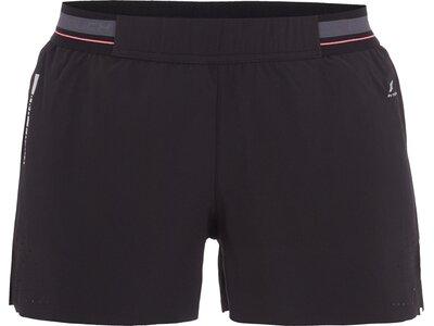 PRO TOUCH Damen Shorts Impa II Schwarz