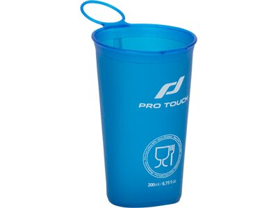 PRO TOUCH SF Cup Blau