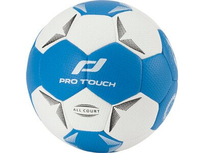 PRO TOUCH Handball All Court Blau