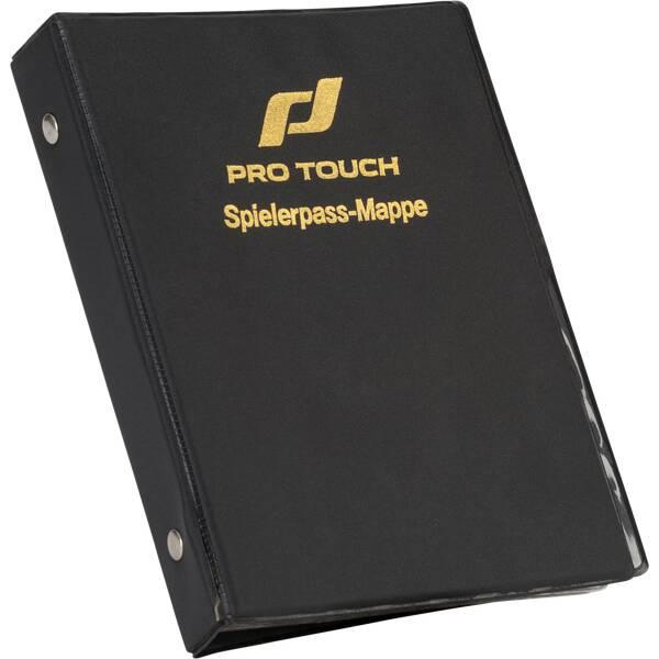 PRO TOUCH Spielpass-Mappe