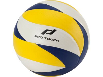 PRO TOUCH Volleyball MP-200 Weiß