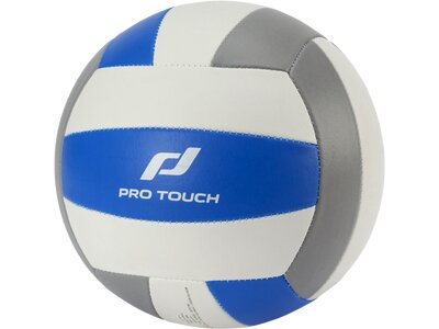 PRO TOUCH Ball Volleyball MP-School Weiß
