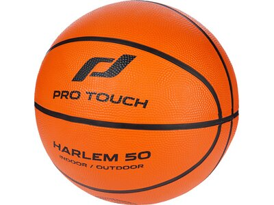 PRO TOUCH Basketball Harlem 50 Schwarz