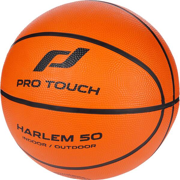 PRO TOUCH Basketball Harlem 50