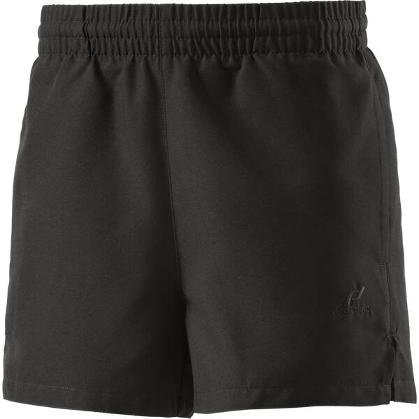 PRO TOUCH Kinder Shorts Chicago Schwarz