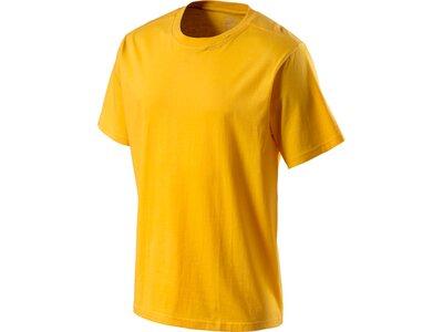 PRO TOUCH Herren Shirt Samba Gelb