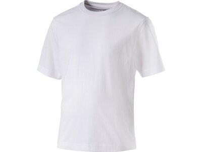PRO TOUCH Kinder T-Shirt Samba Weiß