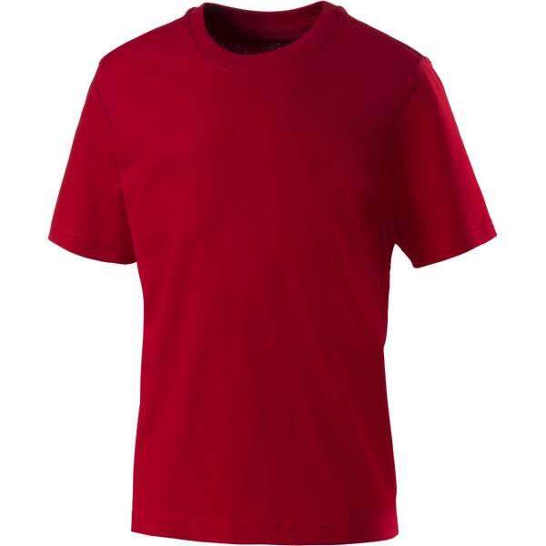 PRO TOUCH Kinder T-Shirt Samba Rot