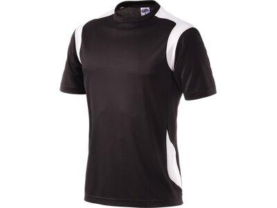 PRO TOUCH Herren T-Shirt Competition Schwarz