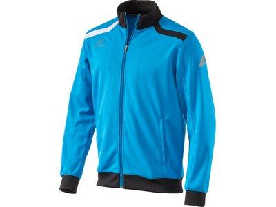 PRO TOUCH Herren Jacke Team Training Blau